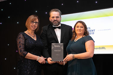 Aircon Mech - Facilities Management Awards 2019 winner