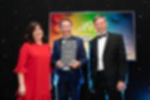 University College Cork - The Irish Laboratory Awards 2019 winnercademic or Research Laboratory of th