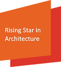 Rising Star in Architecture