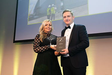 ACB Group Design & Construct - Fit Out Awards 2018 winner