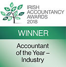 Accountant of the Year – Industry