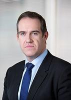 Kieran O'Brien - Partner, KPMG Ireland