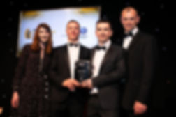 Cé Ráth Maoláin - McCabe Architects - 2019 Irish Construction Industry Awards winner