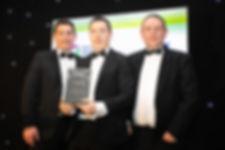 Mitie - Facilities Management Awards 2019 winner