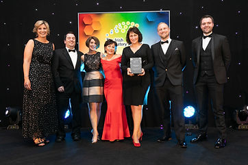 Medtronic Parkmore - The Irish Laboratory Awards 2019 winner