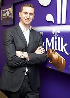 Colin O'Toole - Marketing Manager, Mondelez