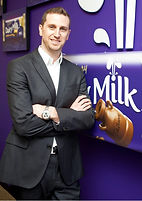 Colin O'Toole - Marketing Manager, Mondelez'