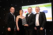 Aramark Workplace Solutions - Facilities Management Awards 2019 winner