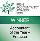Accountant of the Year – Practice