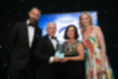 Shannon International Aviation Services Centre - Aviation Industry Awards 2019 winner