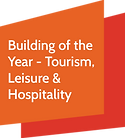 Building of the Year - Tourism, Leisure, Hospitality