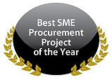 Best SME Procurement Project of the Year