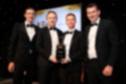 KSN Project Management - Irish Construction Awards 2019