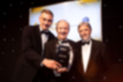 Capital Dock - O'Mahony Pike Architects - 2019 Irish Construction Industry Awards winner
