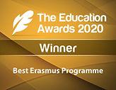 Best Erasmus Programme