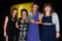 Ulster University - The Education Awards 2019 winners