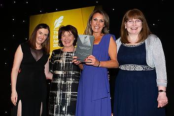 Ulster University - The Education Awards 2019 winners