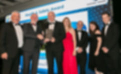 Site Leadership Cultural Change Programme  - Pfizer Ringaskiddy - Pharma Industry awards 2017 winneriness School - The Education Awards 2017 winners