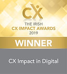 CX Impact in Digital