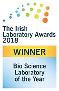 Bio Science Laboratory of the Year 2018
