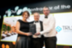 Truwood - 2019 Fit Out Awards 2019 winner