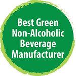Best Green Non-Alcoholic Beverage Manufacturer