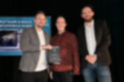 Friday Agency - 2019 eCommerce & Payment Awards winner