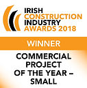 Commercial Project of the Year – Small