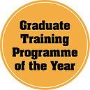 Graduate Training Programme of the Year