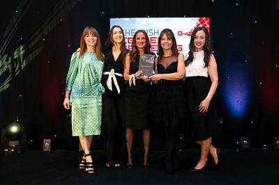 Cpl - Irish Content Marketing Awards 2018 Winners