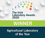 Agricultural Laboratory of the Year