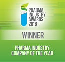 Pharma Industry Company of the Year