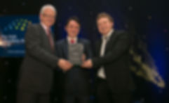 Embedded.Systems@UCC, INFANT Centre & Tyndall - The Irish Laboratory Awards 2018 winner