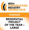 Residential Project of the Year – Large