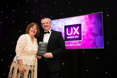 ProfileTree - UX Awards 2019 Winners