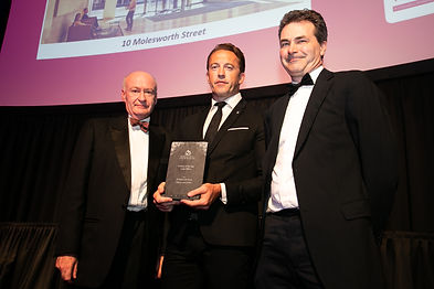 Building and Architect of the Year Awards 2018 - Henry J Lyons & IPUT