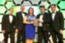 AbbVie in Ireland - Green Awards 2018 winner