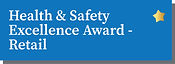 Health & Safety Excellence Award - Retail