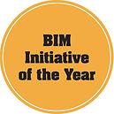 BIM Initiative of the Year