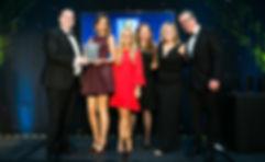Sigmar Recruitment - 2018 HR Awards winners