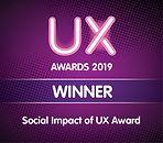 Social Impact of UX Award