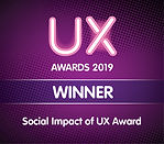 Social Impact of UX Award