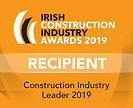 Construction Industry Leader 2019