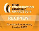 Construction Industry Leader 2019