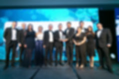 Ipsen Manufacturing Ireland - Pharma Industry Awards 2018 winners