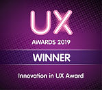 Innovation in UX Award