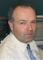 Gerald Fleming - Honorary President, Irish Science Teachers' Association