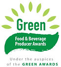 Green Food & Beverage Producer Awards