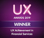UX Achievement in Financial Services