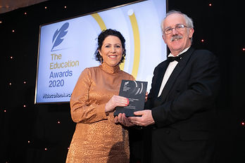 Drogheda Institute of Further Education - The Education Awards 2020 winners